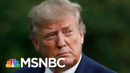 Escalation: Democrats Take Formal Steps On Impeachment Probe   The Beat With Ari Melber   MSNBC 2