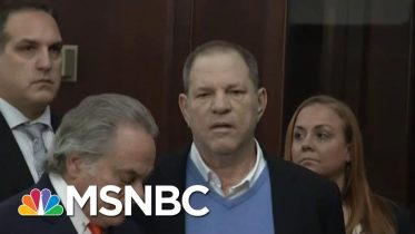 'She Said' Looks At NYT Investigation Into Weinstein | Morning Joe | MSNBC 6