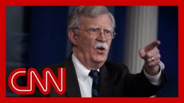 Trump fires national security adviser John Bolton 4
