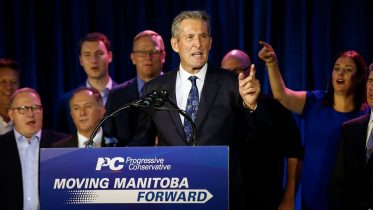 Brian Pallister wins second term as Manitoba Premier 6