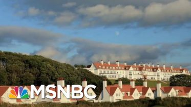 President Donald Trump Is 'Corrupting The Wheels' Of Government | The Beat With Ari Melber | MSNBC 6