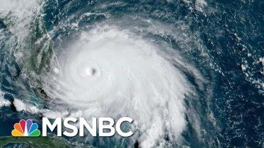 Hurricane Dorian Downgrades To Category 4, Remains A Powerful Storm | MSNBC 10