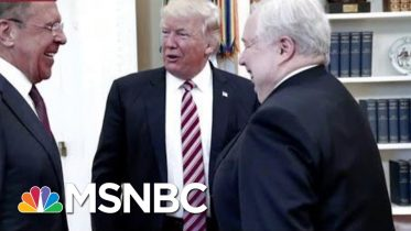With The Next Presidential Election Approaching, What's Happening At The Kremlin | Deadline | MSNBC 5