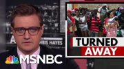 CBP Appears To Double Down On Visas For Bahamians | All In | MSNBC 4
