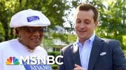 What NC Special Election Could Mean For 2020 | Morning Joe | MSNBC 3