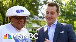 What NC Special Election Could Mean For 2020 | Morning Joe | MSNBC 7