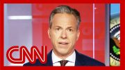 Jake Tapper: Trump has tenuous relationship with the truth but this is something else 5