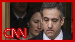 Prosecutors interview Michael Cohen for Trump Org probe 6