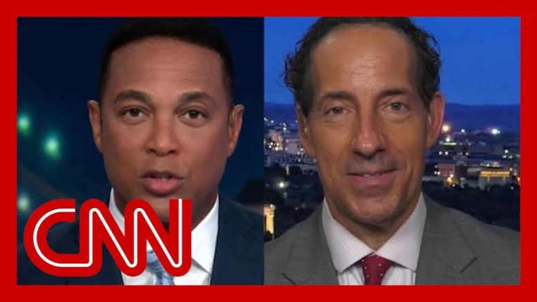 Lemon to Democrat: Are you going to impeach Trump or not? 1