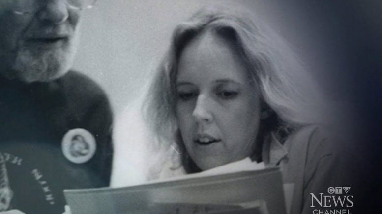 Elizabeth May: Teen environmental activist to lawyer 1