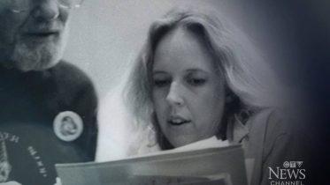 Elizabeth May: Teen environmental activist to lawyer 6