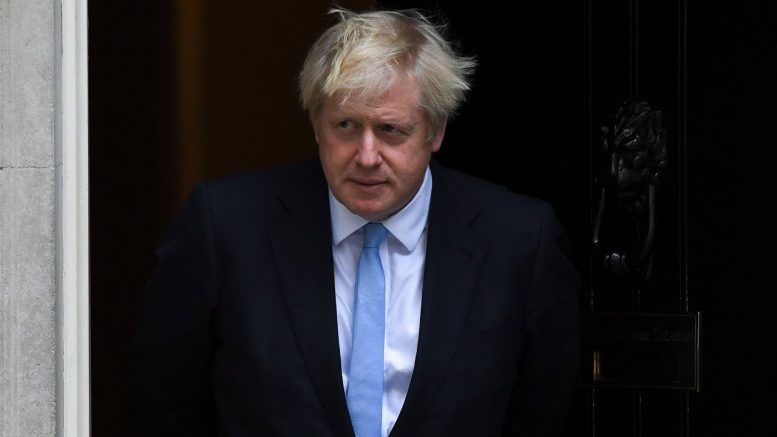 Will Boris Johnson have to resign if he misled the Queen? 1