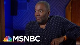 Lee Daniels Gets Emotional Over Historic Oscar | Mavericks with Ari Melber | MSNBC 4