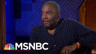Lee Daniels Gets Emotional Over Historic Oscar | Mavericks with Ari Melber | MSNBC 6