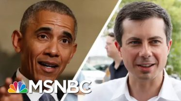 "Does Mayor Pete Buttigieg Have An ""Obama Path"" To Beating Trump? 