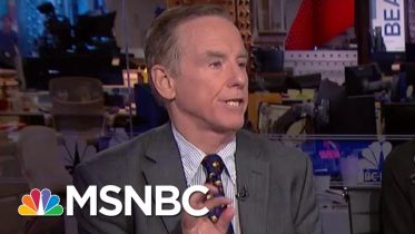 Howard Dean: Trump Has Been 'Corrupt Since He Was Born' | The Beat With Ari Melber | MSNBC 2