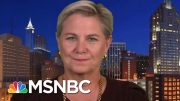 "Exclusive: NC State Rep. Deb Butler: ""I Will Not Yield"" 