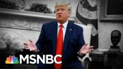 Day 965: Trump Marked The Anniversary Of 9/11 By Attacking His Rivals | The 11th Hour | MSNBC 4