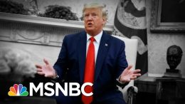 Day 965: Trump Marked The Anniversary Of 9/11 By Attacking His Rivals | The 11th Hour | MSNBC 1