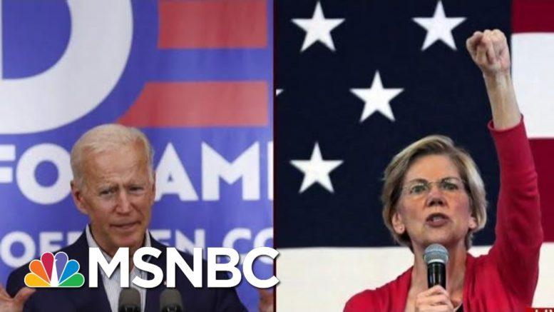 Are All Eyes On Biden Heading Into Third Debate? | Morning Joe | MSNBC 1