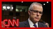DOJ rejects Andrew McCabe's appeal to avoid prosecution 3