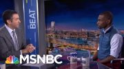 Is A.I. Racist? Police Under Fire For Controversial Tech Tools | The Beat With Ari Melber | MSNBC 5