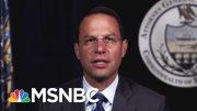 PA Files New Lawsuit Against Sackler Family   Velshi & Ruhle   MSNBC 4
