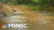 Trump Expected To Finalize Rollback Of Clean Water Protections | Velshi & Ruhle | MSNBC 2