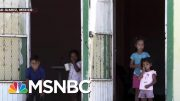 President Donald Trump's 'Dangerous' New Asylum Rule Allowed By SCOTUS | All In | MSNBC 3