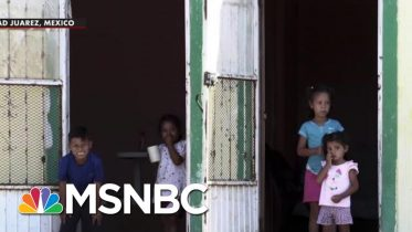 President Donald Trump's 'Dangerous' New Asylum Rule Allowed By SCOTUS | All In | MSNBC 6