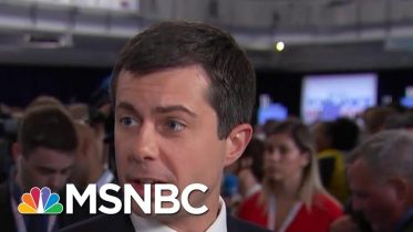 Pete Buttigieg: We've Got To Act Fast On Gun Control | Hardball | MSNBC 6