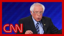Bernie Sanders on health care: Joe Biden doesn't know what he's talking about 9