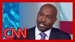 CNN's Van Jones lists who he thinks won ABC's Democratic primary debate 8