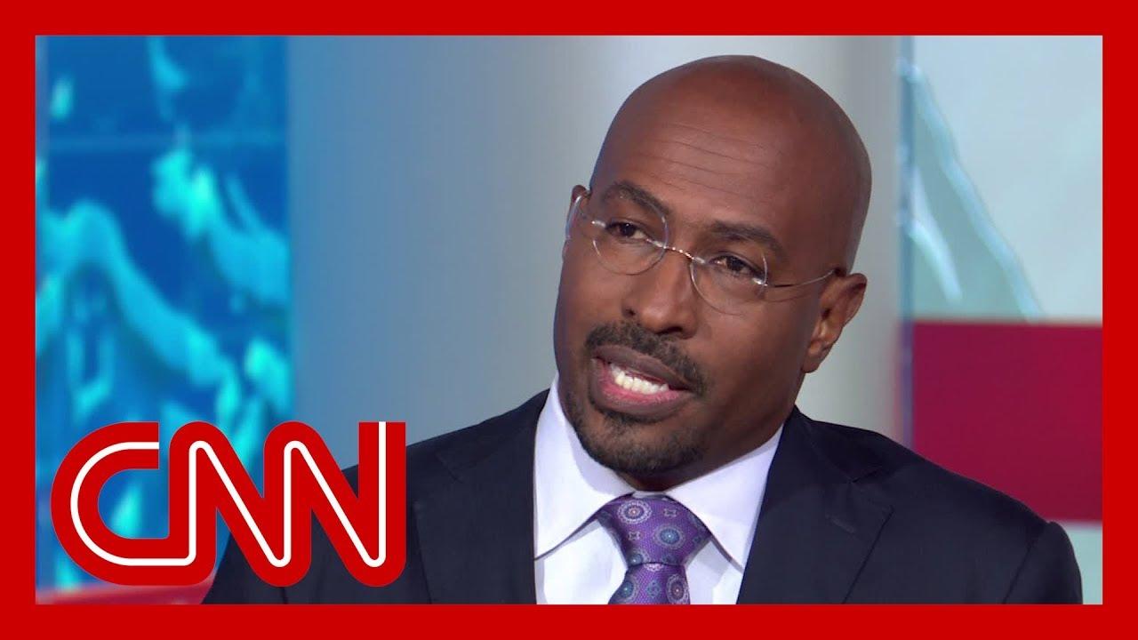 CNN's Van Jones lists who he thinks won ABC's Democratic primary debate 1