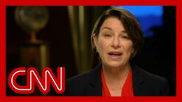 Amy Klobuchar: Failure is not an option in this election 7