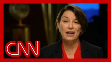 Amy Klobuchar: Failure is not an option in this election 6