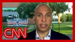 Cory Booker on gun reform: I won't let the demagogues win 3