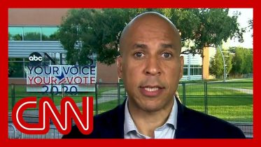 Cory Booker on gun reform: I won't let the demagogues win 1
