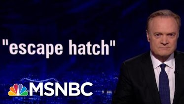 """Report: Trump Advisers Looking For """"Escape"""" From China Tariffs 