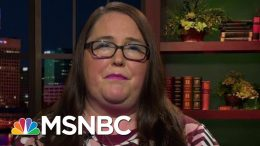 The Real 2020 Lesson From The NC-09 Special Election | The Last Word | MSNBC 5