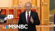 Russia Accused Of Backing Berlin Assassination, Seeks Outed Spy | Rachel Maddow | MSNBC 4