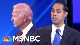 Joe: There Are So Many Things Wrong With What Julian Castro Said | Morning Joe | MSNBC 1