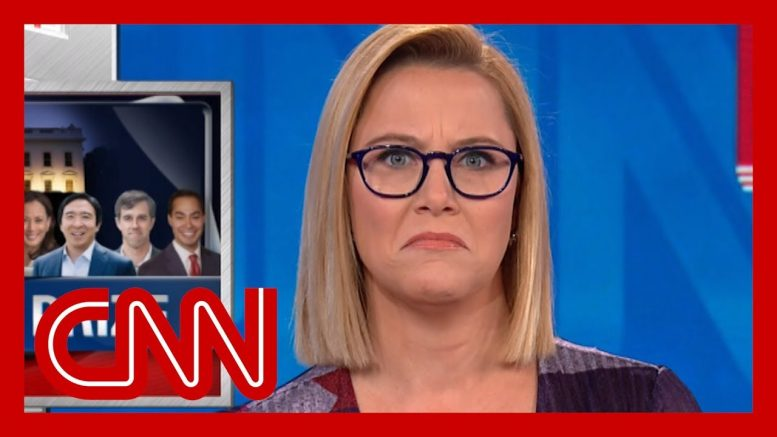 SE Cupp: If you're here to beat Trump, don't do this ... 1