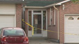 Son charged with murder after 88-year-old woman killed in Mississauga 8