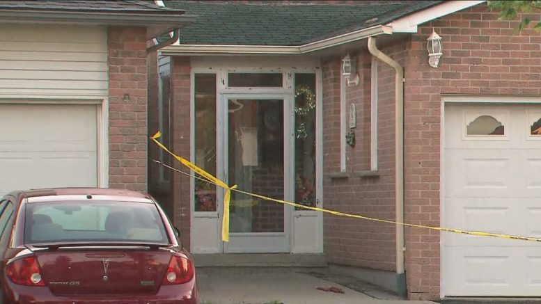 Son charged with murder after 88-year-old woman killed in Mississauga 1
