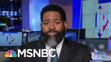 """Rolling Stone's Jamil Smith On """"Why It's Time For Joe to Go""""   MSNBC 6"""