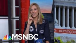 Sheryl Crow On Finding Liberation In Her Career | Morning Joe | MSNBC 9