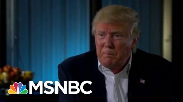 Tired Of Winning? Trump Loses Aide, Breaking Turnover Record | The Beat With Ari Melber | MSNBC 1