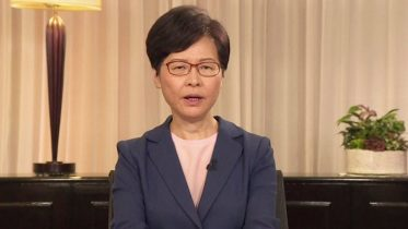 Embattled Hong Kong leader withdraws extradition bill that sparked protests 6