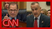 Watch how the Lewandowski hearing went off the rails 3